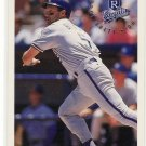 1994 Fleer #149 GEORGE BRETT