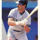 1990 Leaf #69 Don Mattingly NYY