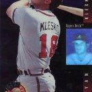 1994 Upper Deck Next Generation #10 Ryan Klesko