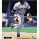 1999 UD Choice Preview #140 Barry Bonds