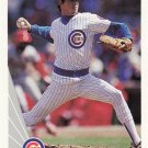 1990 Leaf #25 Greg Maddux MINT