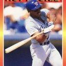 1991 Score Hot Rookies #9 Juan Gonzalez