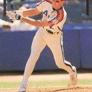 1991 Leaf Gold Rookies #BC2 Luis Gonzalez
