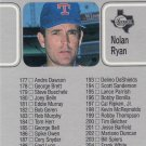 1990 Leaf #264 Nolan Ryan CL UER