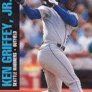 1992 Jimmy Dean #11 Ken Griffey Jr.