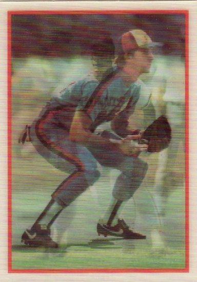 1987 Sportflics #115 Tri-Stars Mike Schmidt
