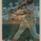 1986 Sportflics #58 Batting Champs Pete Rose