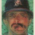 1986 Sportflics #61 HR Champs Reggie Jackson