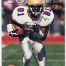 1996 Classic NFL Rookies #94 Terrell Owens RC