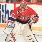 1991-92 Pro Set Gazette #2 Patrick Roy CANADIENS