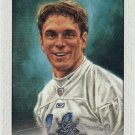 2002 Gridiron Kings Crowning Moments SAMPLE #7 Drew Bledsoe Patriots
