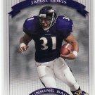 2002 Donruss Classics SAMPLE #48 Jamal Lewis Ravens