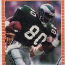 1989 Pro Set #314 Cris Carter RC MINT