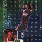 1998-99 UD Ionix ELECTRIX #74 Michael Dickerson