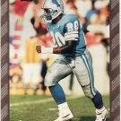 30 - BARRY SANDERS Cards Detroit Lions FOIL