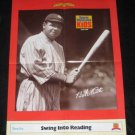 1989 SI For Kids BABE RUTH NYY Poster