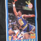 1989 SI for Kids Poster BIG SHOT Karl Malone UTAH JAZZ