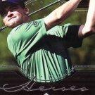 2001 Upper Deck National Heroes #NH9 Paul Lawrie