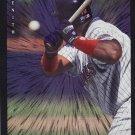 1997 Zenith 8 x 10 Dufex #2 Tony Gwynn PADRES