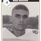 1994 Pennsylvania High School Big 33 #14 Tom Indio