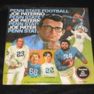 Joe Paterno Penn State Football LP Record Album New Sealed Franco Harris