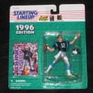 Kerry Collins 1996 Kenner Starting Lineup Football Figure New NIP Panthers