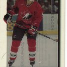 1996 Clear Assets Phone Cards $1 #5 Wade Redden