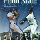 2004 Penn State Baseball Gameday Scorecard and Roster Sheet vs Iowa Unused