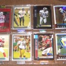 8 Topps Uncirculated Encased Rookie Cards Sealed Penn State Player RCs