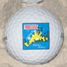 Martha's Vineyard Tournament Plus Logo Golf Ball