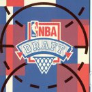 2- 1994-95 94-95 UPPER DECK NBA DRAFT TRADE INSERT UNREDEEMED RARE 94DT 1:360 PACKS