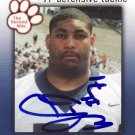 2009 Second Mile DEVON STILL Autographed Penn State Trading Card