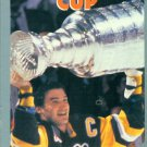 Pittsburgh Penguins nhl 1992 Stanley Cup VHS Chicago Blackhawks Video Lemieux