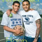 Talor Battle & Taran Buie The Penn Stater Magazine Penn State Nittany Lions PSU