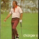 Arnold Palmer Charger II Dozen Golf Balls in Box NOS 1978 GB-850 Complete Surlyn