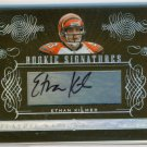 2006 Ethan Kilmer Playoff National Treasures Autograph /200