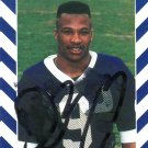 1990 Second Mile Darren Perry Signed Penn State Trading Card