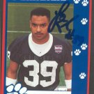 1993 Second Mile Lee Rubin Signed Autographed Penn State Trading Card