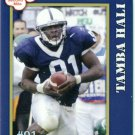 2005 Penn State Second Mile Football Card Tamba Hali