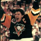 Mario Lemieux A Success Story PITTSBURGH PENGUINS VHS NHL Hockey