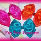 Classy Baby Bows --Pick Your Favorite Color