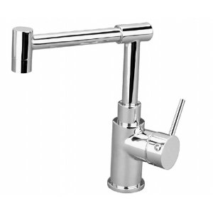 *Aquabrass - 5114 Timone Single-Hole Lavatory Faucet