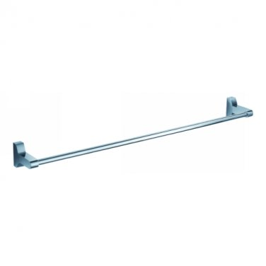 *Fluid Pluto Towel Bar - FA20037 - Polished Chrome