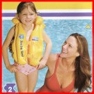 POOL School Inflatable Safe Aid Swim Vest