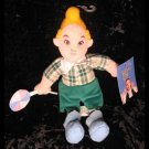 Wizard of Oz 9.5 in Plush Beanie Munchkin Lollipop Boy Doll - Warner Brothers