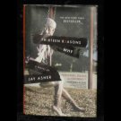 Thirteen Reasons Why By Jay Asher Hardcover Teen Book