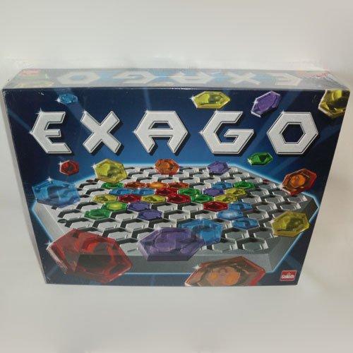 Exago - Goliath Family Board Game - New