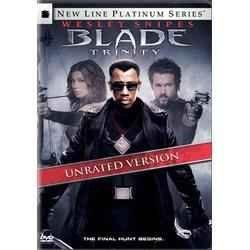 Blade Trinity - Wesley Snipes