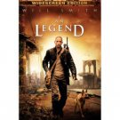 I AM LEGEND (Widescreen Edition) (2007) (PG-13)