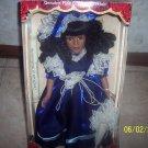 Doll/porcelain-Dahlia